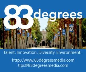 83 degrees media