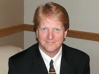 Bruce Ramshaw